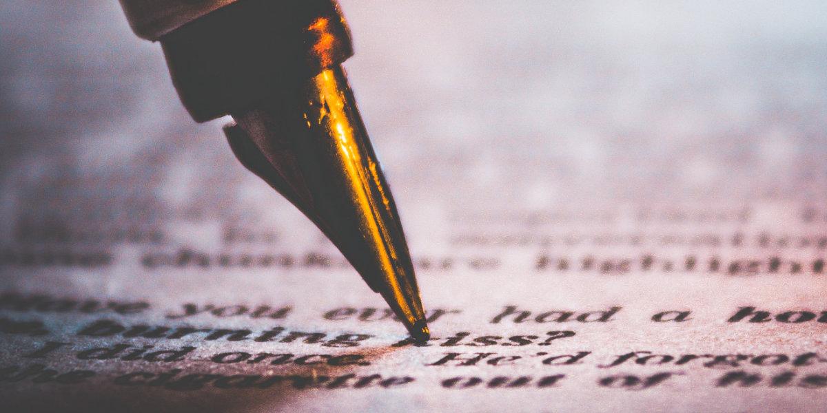 4 Stark Unterschätzte Autoren, die Sie Kennen Müssen