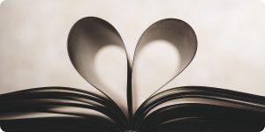 Book heart 300x150 - Book heart