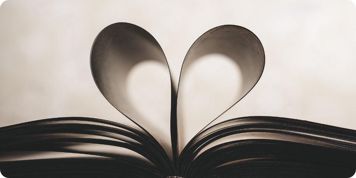 Book heart - 4 Stark Unterschätzte Autoren, die Sie Kennen Müssen