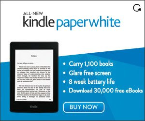 Kindle Paperwhite banner 300x250 - Kindle Paperwhite banner