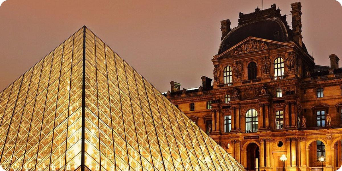Louvre - 4 Fantasy-Autoren, die Noch Aktiv sind und Mehr Lob Lrauchen