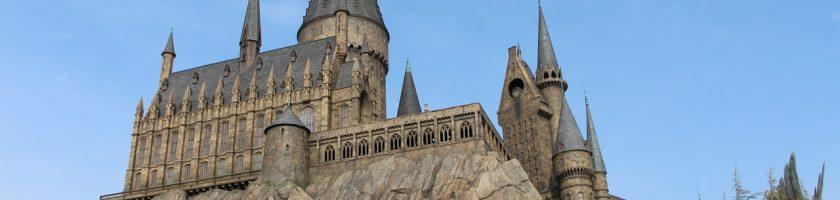 castle 1176423 1280 840x200 - Phänomen Harry Potter in den Köpfen der Jugend